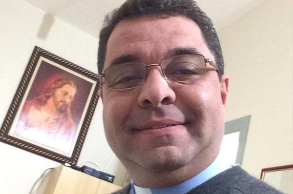 Padre Marcelo Reis